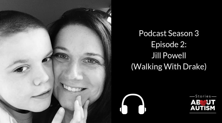 Podcast: Season 3, Episode 2: Jill Powell