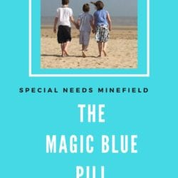 Magic Blue Pill