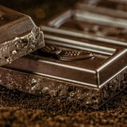 Let's talk about chocolate